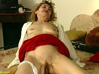 Porn geile omas Oma Sex