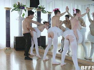 Частные Эро Танцы